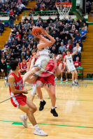 Gallery: Boys Basketball Eastmont @ Olympia
